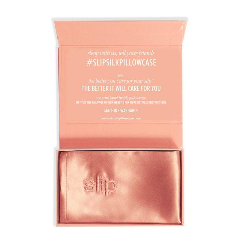 Los mejores beauty products para regalar esta Navidad - slip-pillowcase
