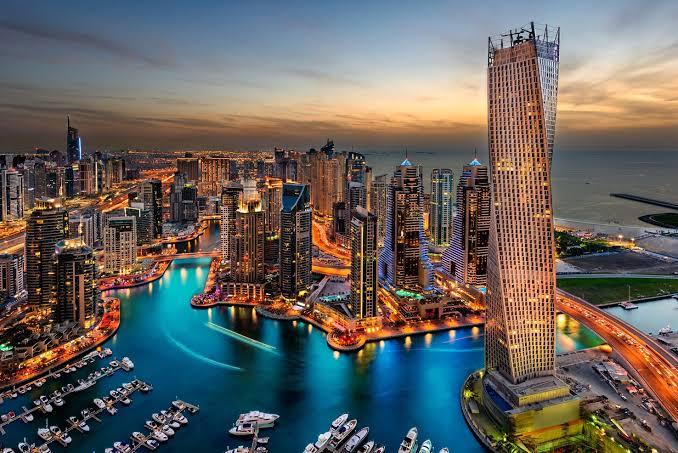 Los siete destinos más lujosos del mundo