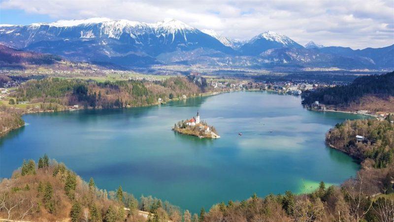 Guía para viajar de manera sustentable - viajes-eslovenia
