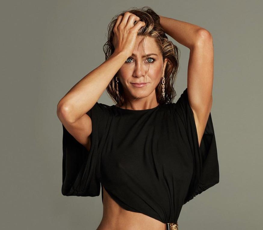 Todo lo que no sabías sobre Jennifer Aniston, la aclamada estrella de Friends