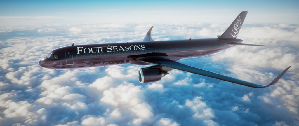 Timeless Encounters 2020: una extraordinaria experiencia de Four Seasons