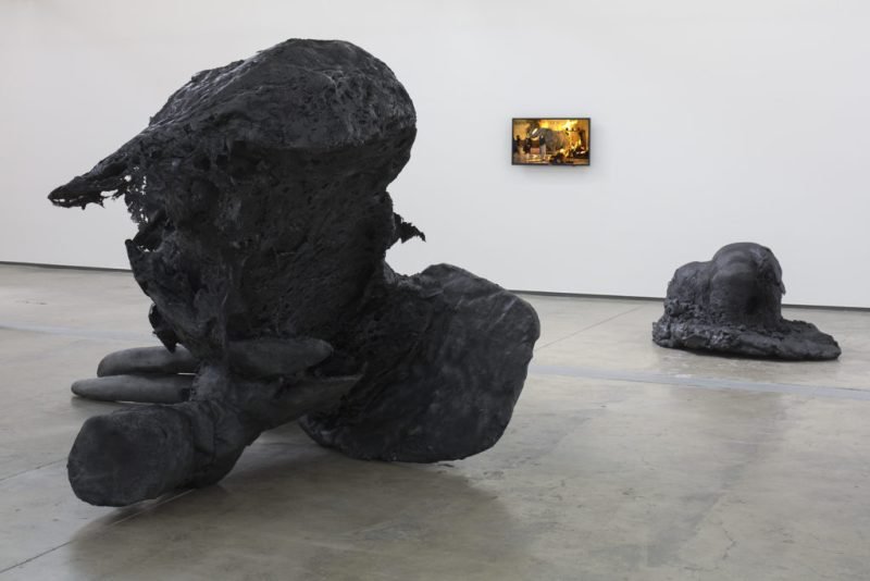 """Oráculo"", la primera exposición de Yoshua Okón en Proyectos Monclova - yoshua-okon-7"