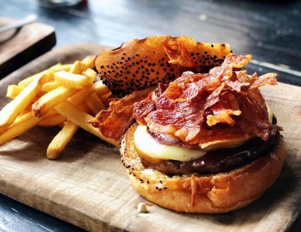 Las mejores hamburguesas para disfrutar en casa