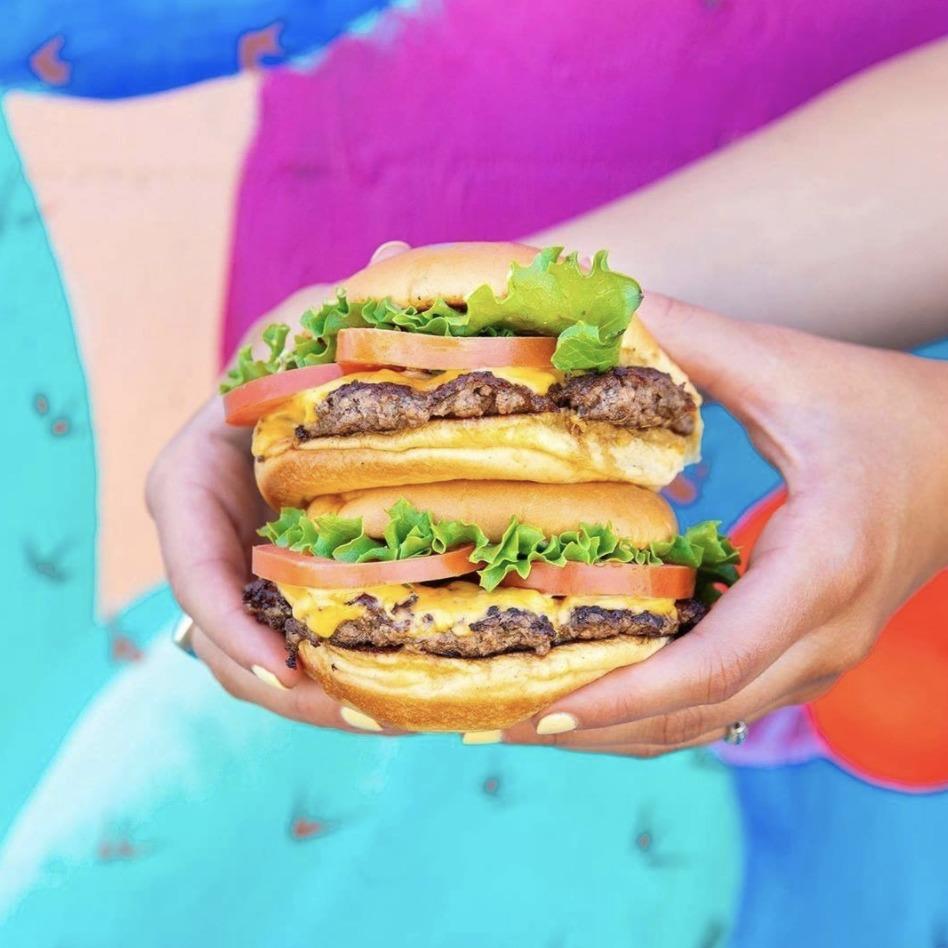 Ahora puedes hacer tu propia hamburguesa de Shake Shack en casa