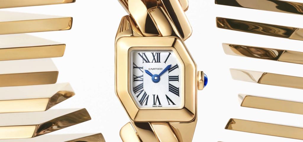 Cartier Watchmaking Encounters: la nueva plataforma de relojes de lujo