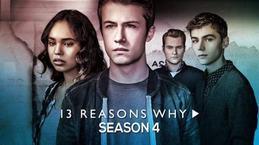 13 Reasons Why lanza el tráiler oficial de su última temporada