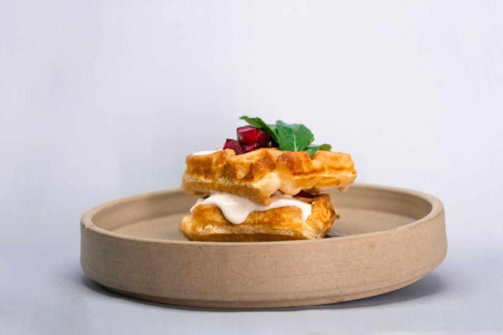 Desayunódromo: deliciosos desayunos con causa
