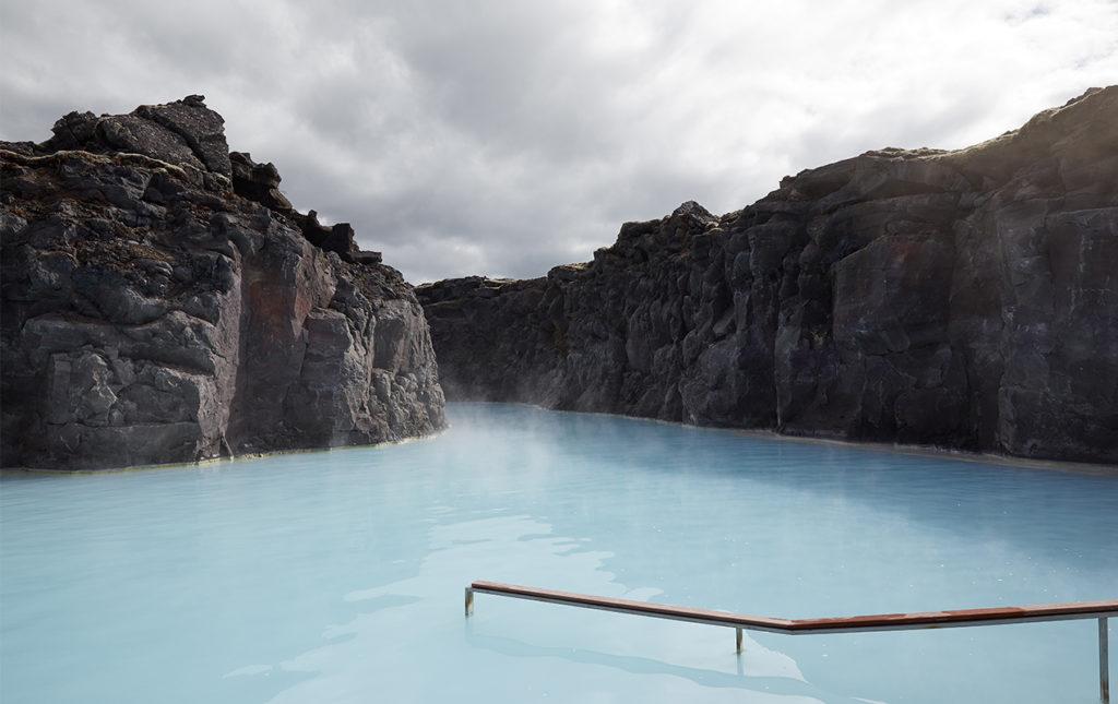 Blue Lagoon Islandia, el destino ideal para tu luna de miel