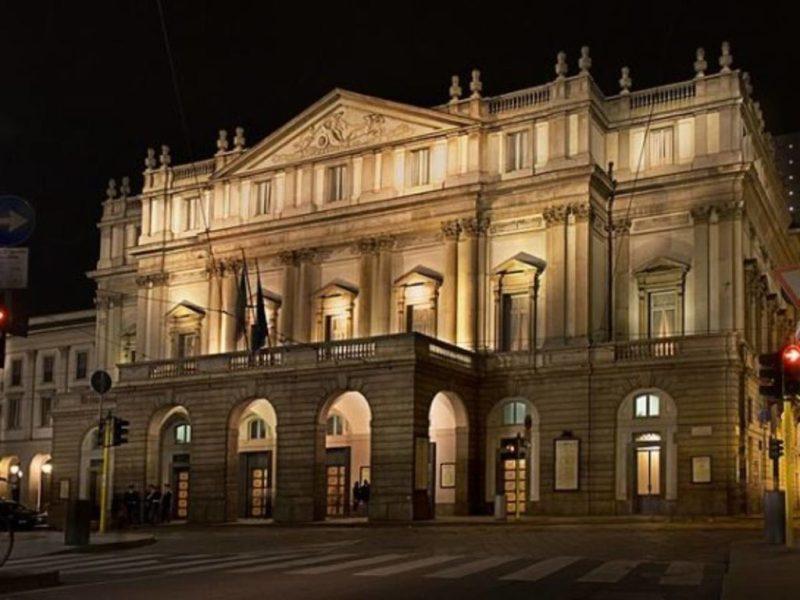 Un recorrido mágico por La Scala de Milán, ahora en Google Arts & Culture - santa-maria-alla-scala-recorrido-virtual