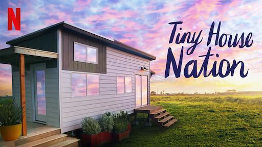Tiny House Nation: increíbles casas de menos de 45 m2
