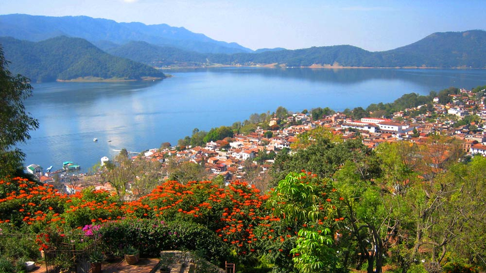 ¡Va por Valle! Seguridad alimentaria para la población afectada por el coronavirus en Valle de Bravo
