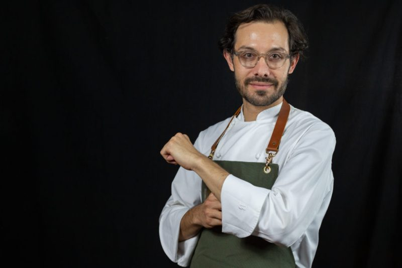 Lleva tu comida casera al siguiente nivel de la mano del chef de Loup Bar, Joaquín Cardoso, a través de HOTBOOK Studio - comida-casera-2