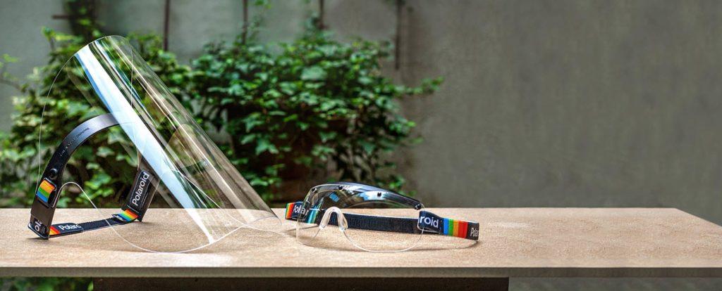Polaroid Eyewear lanza nuevas máscaras para protegernos del COVID-19