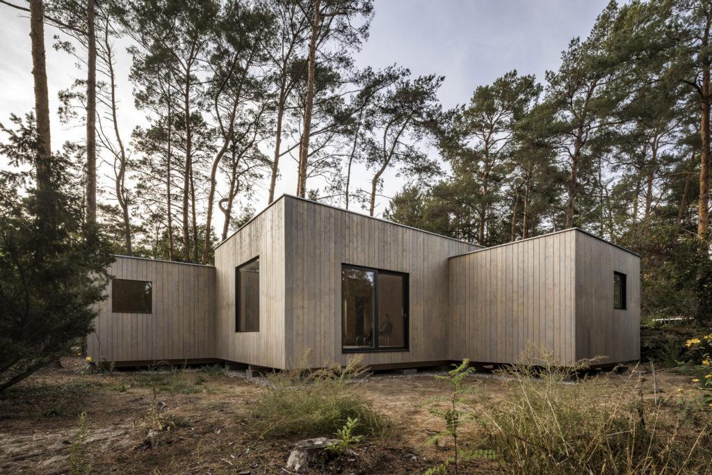 Conoce Haus Koeris, un imperdible proyecto arquitectónico en Alemania