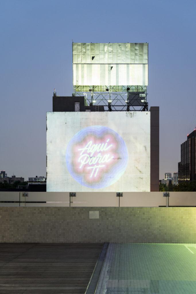 Murales con Eco, una iniciativa que combina arte y tecnología