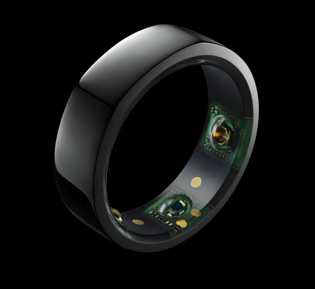 Oura Ring: el anillo inteligente que implementará la NBA esta temporada