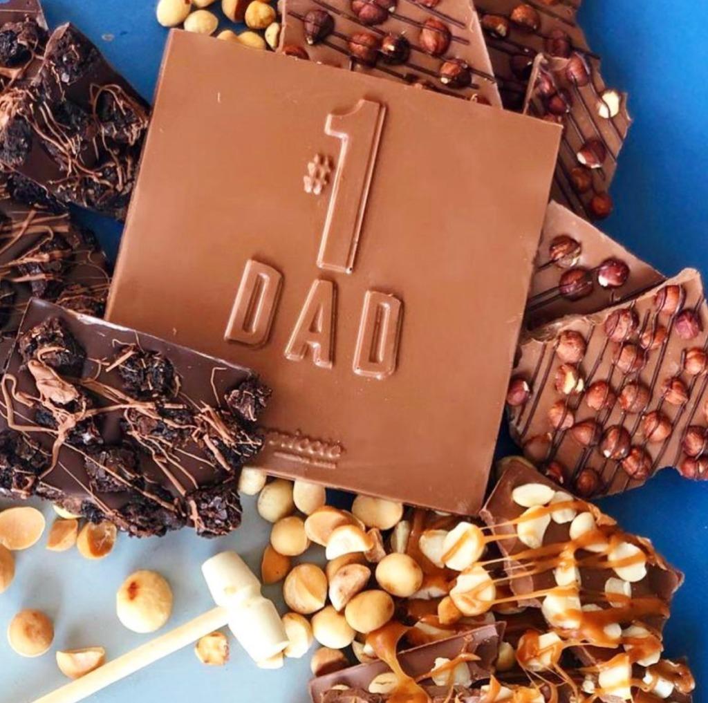 7 postres ideales para sorprender a papá