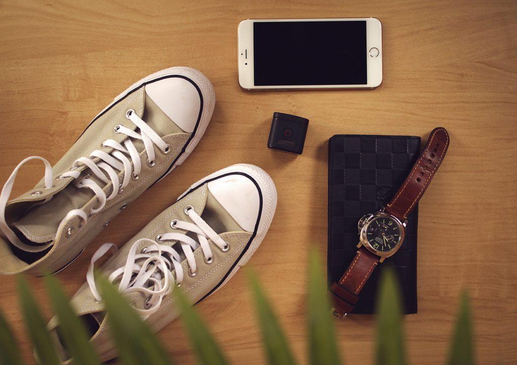 Style it up! 5 accesorios para hombre que son un must esta temporada