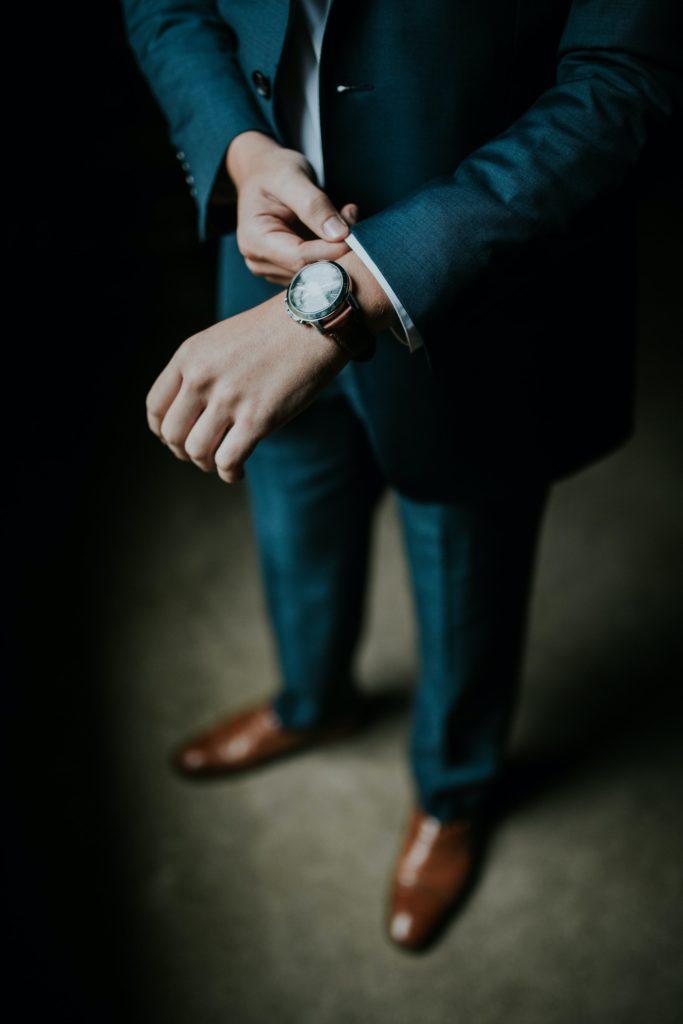Consiente a papá con un regalo a su altura: el outfit perfecto
