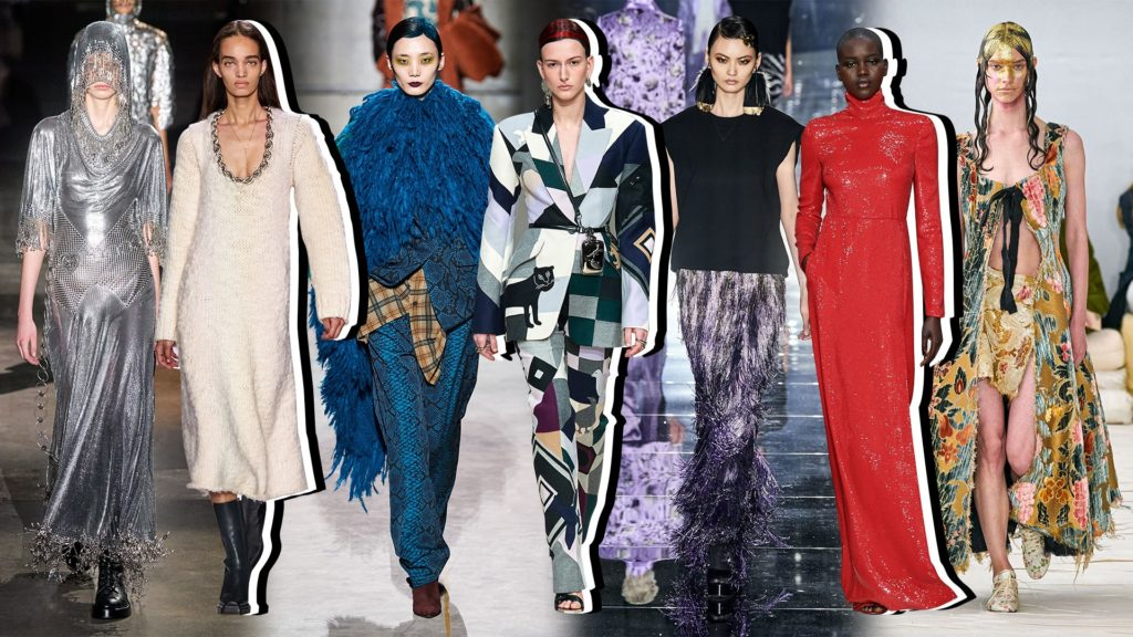 Fashion trends otoño/invierno 2020