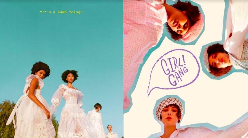 Girl Gang, la plataforma 360º que busca impulsar a las mujeres creativas en México
