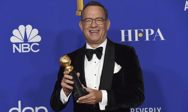 12 fun facts de Tom Hanks
