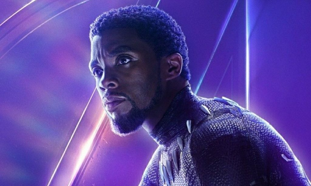 En memoria de Chadwick Boseman, protagonista de Black Panther
