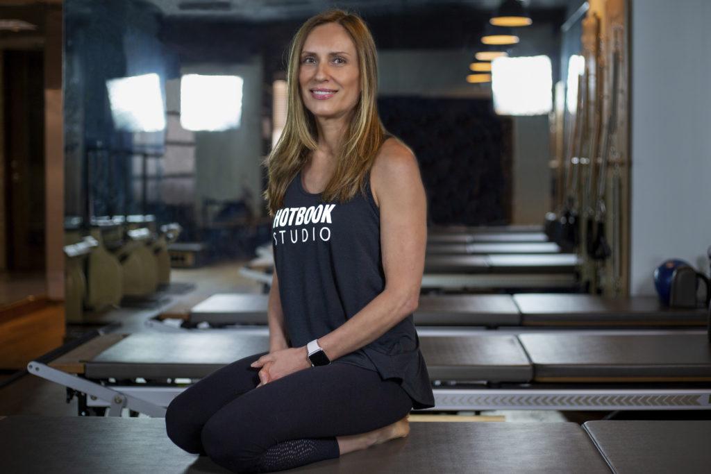 Descubre los beneficios de Balance In Motion, solo en HOTBOOK Studio