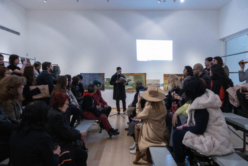 Marco Treviño: un diálogo multidisciplinario sobre la imagen - imagen-6