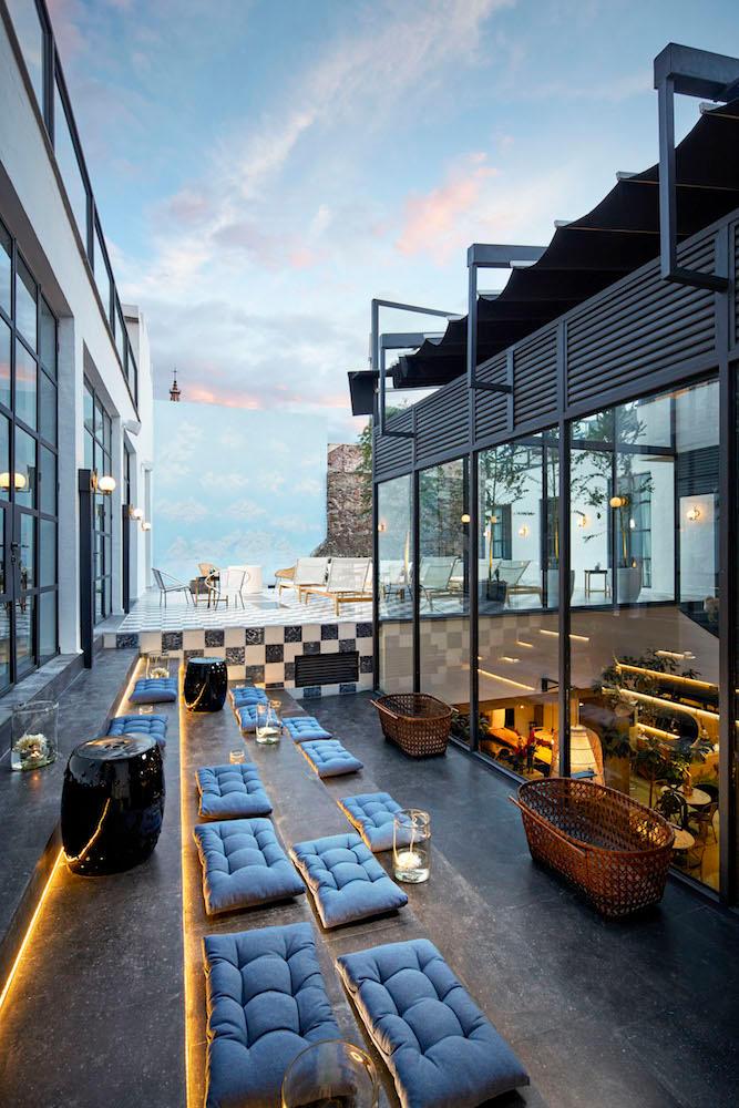 7 hoteles boutique en México ideales para escaparte el fin de semana - lotel-san-miguel-de-allende-luxury-summer-best-hotels