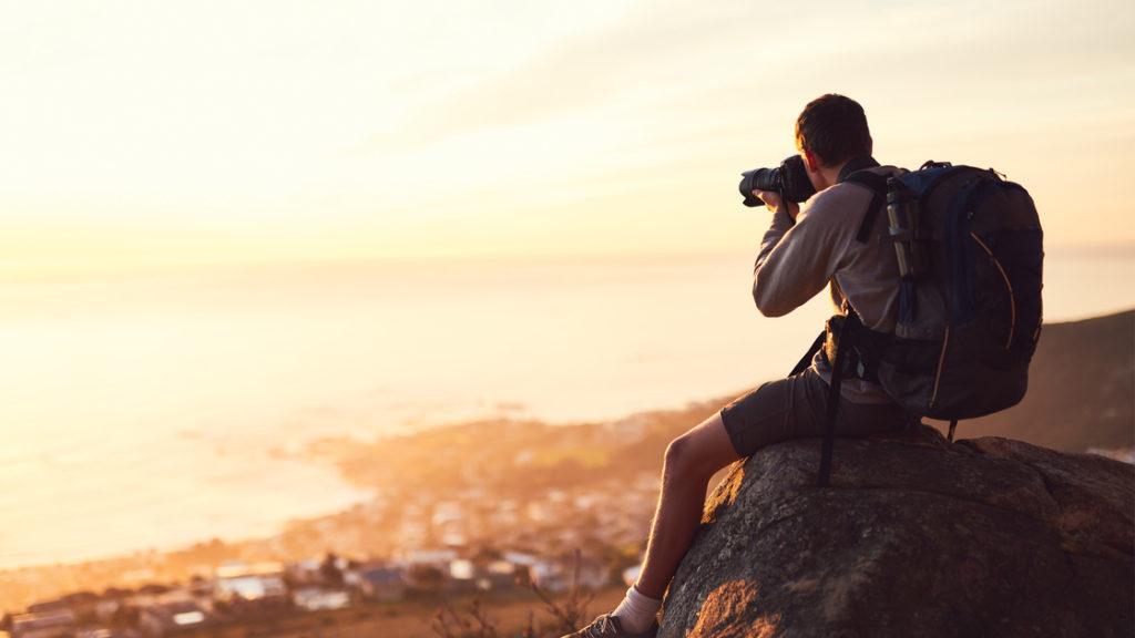 5 tips para tomar una buena foto