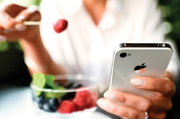 Apps que te ayudan a llevar un estilo de vida saludable