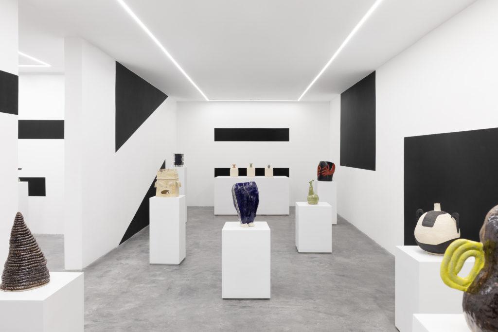 """SANGREE presenta """"Burnt Stuff"""", su primera exposición individual, en la galería Peana"""