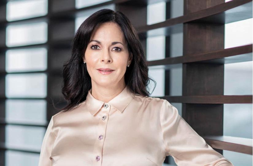 Claudia Márquez: el poder de tenerlo todo