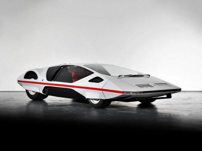 Los concept cars más importantes de la historia