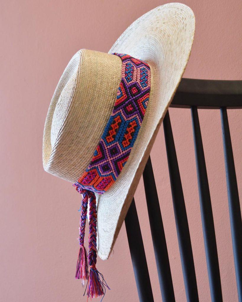 Velahino, la esencia artesanal en la moda