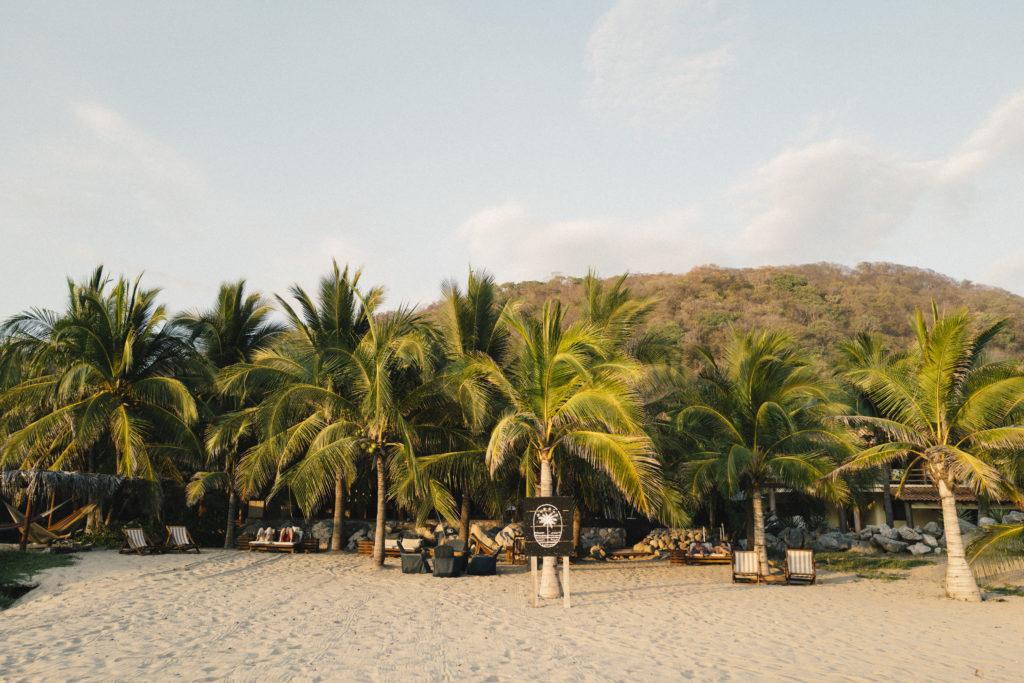 Un paraíso en Troncones: Lo Sereno, Casa de Playa