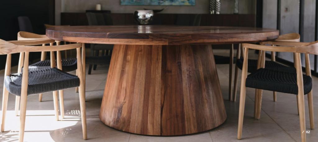 Decora tu casa con los mejores muebles mexicanos de madera