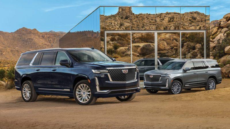 La atención al detalle, el confort y el lujo, una experiencia a bordo de la nueva Cadillac Escalade 2021 - cad-paut-esc-hootbook-3-1