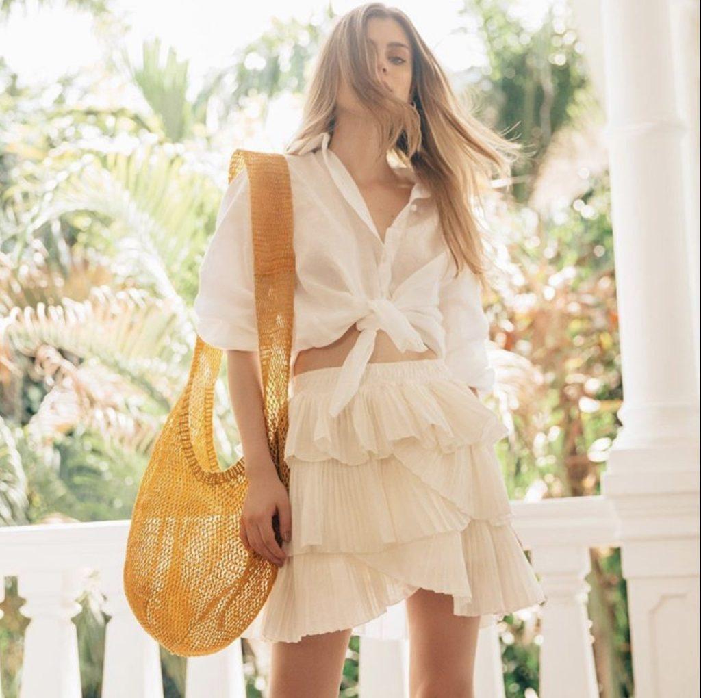 Latina Tropical Fashion