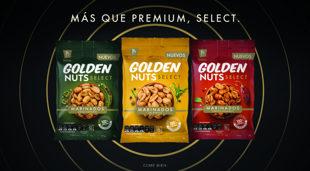 Marinados: La nueva forma selecta de elaborar cacahuates