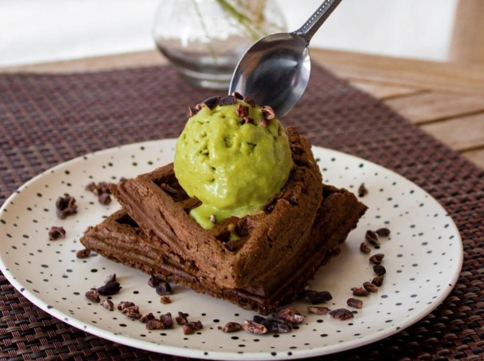 I scream ice cream! Holistik, una explosión de sabores guilt free