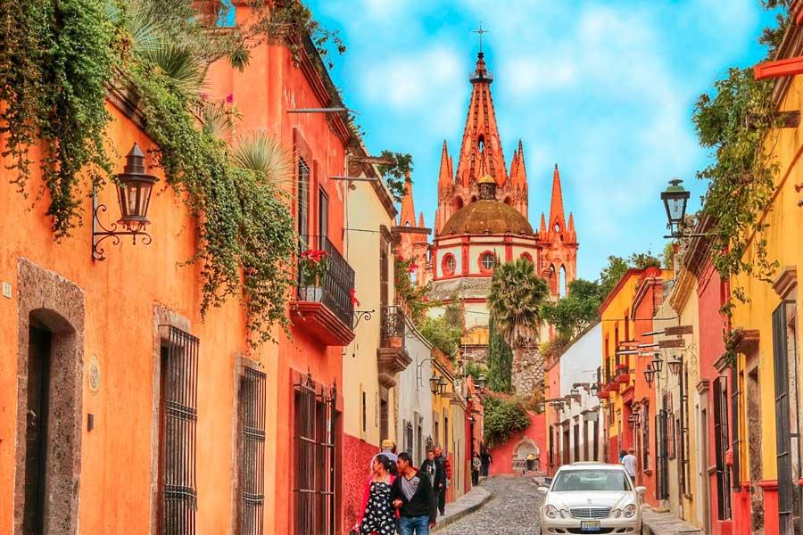 18 pueblos mágicos que definitivamente tienes que conocer en México