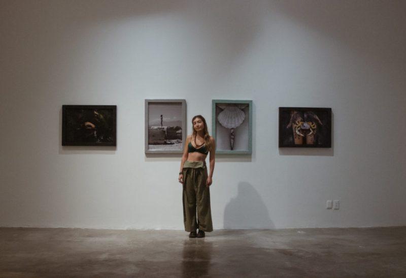 Tatiana Camacho presenta su primera exposición individual en la Ciudad de México - 3-2