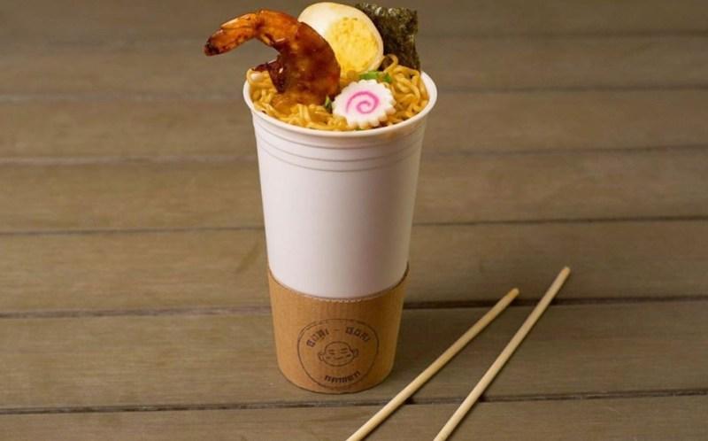 De Japón a la puerta de tu casa: los mejores restaurantes de ramen en la CDMX - gori-gori-ramen