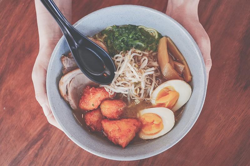 De Japón a la puerta de tu casa: los mejores restaurantes de ramen en la CDMX - kitsune-ramen