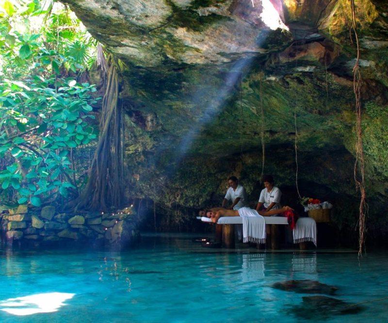 Muluk Spa, un santuario en medio de la selva quintanarroense - muluk-spa-un-santuario-en-medio-de-la-selva-quintanaroence-google-amazon-quintana-roo-xcaret-mexico-cancun-muluk-spa-google-amazon-google-santuarioo-google-instagram-google-3