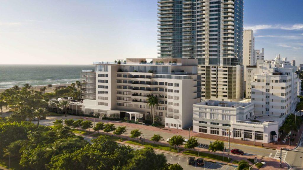 Next destination: USA! Bvlgari abrirá su próximo hotel en Estados Unidos en el 2024