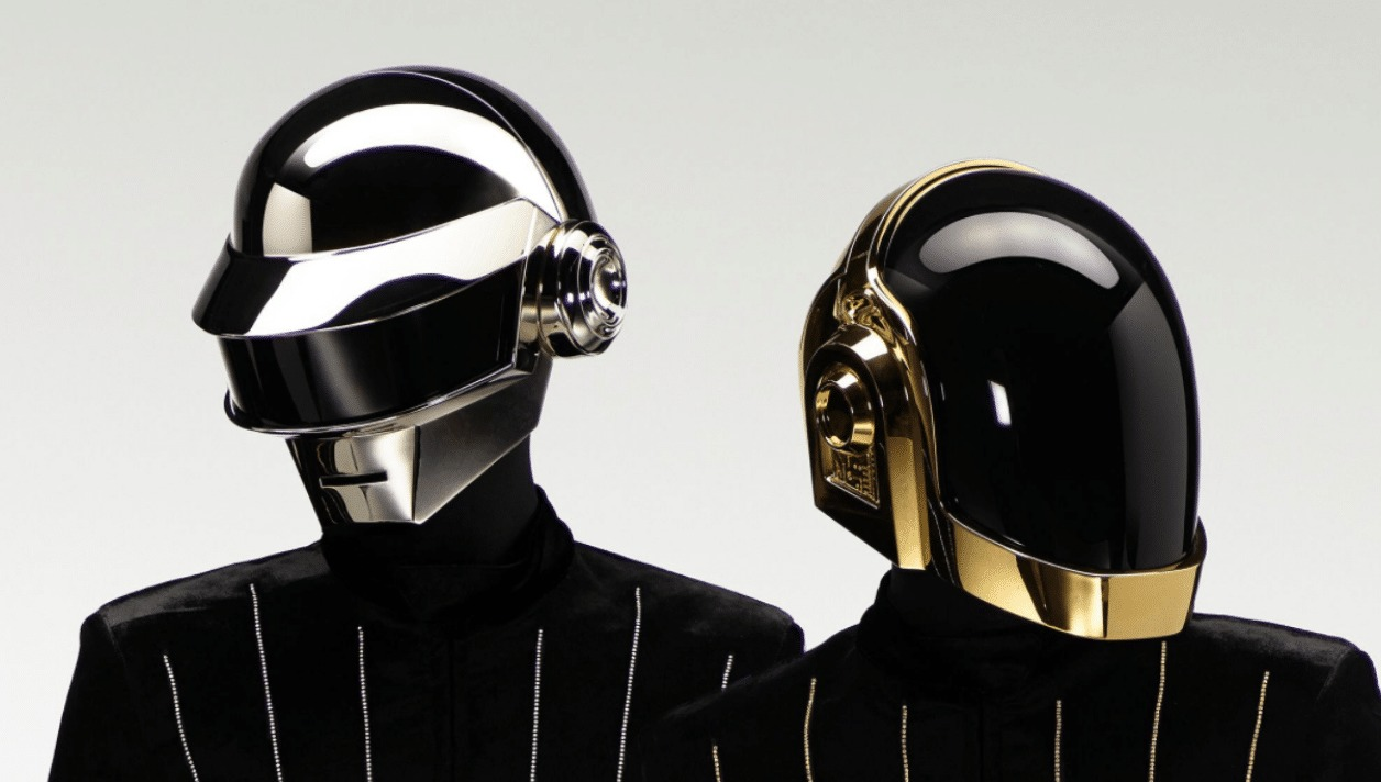 Daft Punk, el legendario dúo de música house, se separa