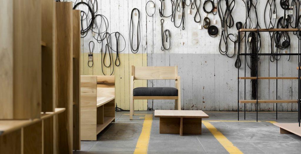 La Metropolitana, el estudio encargado de dar vida a tus espacios